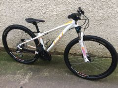 GT 27.5 Avalanche Disc MTB - Preowned